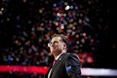 Attacked on Foreign Policy, Romney Cites His Money's Experience Abroad