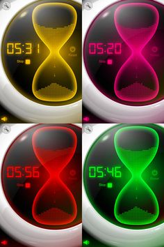 Best Sand Timer ($0.00) digitized hourglass can be used to time anything for up to 60 minutes. Visual indicator of how much time is left on your task. KID FRIENDLY Timer visualizes time. Without reading or even knowing the numbers one can look at the visualized time flow, & understand how long to wait or whether to hurry up. Lets you set the alarm sound that will play when the timer is finished. You'll be notified when your time is up even if you're using another app or your device is…