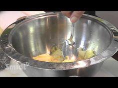 Smidt Kochschule: Kartoffelsalat mit Linsen und Schmand
