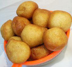 Puff Puff, How to make Nigerian Puff puff, poff poff, bofrot, luquaimat