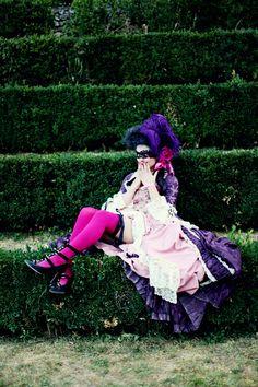 Le Carnaval de Versailles