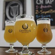 Orpheus Brewing - Thrillist Atlanta