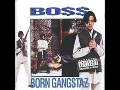 Boss - I Don't Give A Fuck