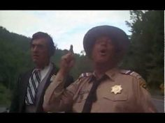 """http://pinterest.com/pin/7248049375170730/ Smokey and the Bandit (1977) - Sheriff Buford T. Justice: """"I'm gonna barbeque yo' ass in molasses!"""""""