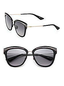 Dior - So Dior 53MM Cat's-Eye Sunglasses