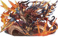 04/01 寵物圖檔更新(共15隻寵物) - Puzzle & Dragons 戰友系統及資訊網