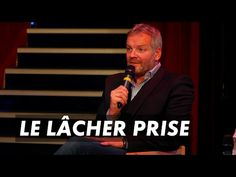 Conférence | LE LÂCHER-PRISE (avec François LEMAY) - YouTube Healthy Life, Stress, Relax, Youtube, David, Fictional Characters, Zen, Films, Sports