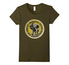 Women's East Africa Tusker Beer T Shirt   Small Olive BDB... https://www.amazon.com/dp/B01HX0MX4K/ref=cm_sw_r_pi_dp_x_uUiPxb1JJ96DM