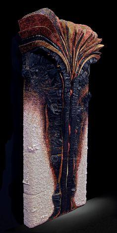 Best 12 The Tesserae Conversations of Valeria Ercolani – SkillOfKing. Mosaic Garden, Mosaic Art, Mosaic Glass, Mosaic Tiles, Glass Art, Nature Artwork, Cool Artwork, Clay Wall Art, Wood Sculpture
