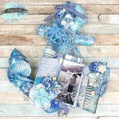 I'm over on the @craftyribbons blog today with this #alteredart anchor. You can check out how I created it over on my YouTube channel (link… Altered Art, Ribbons, Anchor, Mixed Media, Channel, Create, Link, Check, Youtube