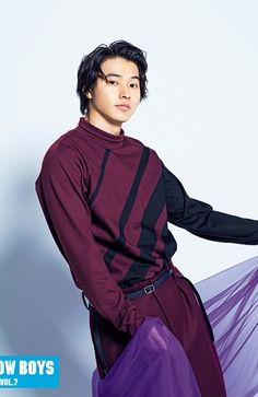 Kento Yamazaki.. 山﨑賢人 CM NOW BOYS Vol. 7