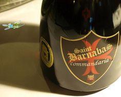 Commandaria Sodap Saint-Barnabas 2002 - Silver in the Decanter Awards 2013