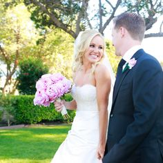 From Pinterest Patty to Budget Betty, you'll likely become each of these people during your wedding planning process. – @cwdmag