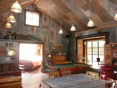 San Luis Obispo Vacation Rental - VRBO 480674 - 2 BR Central Coast Barn in CA, Outhouse...an Extremely Cool Barn