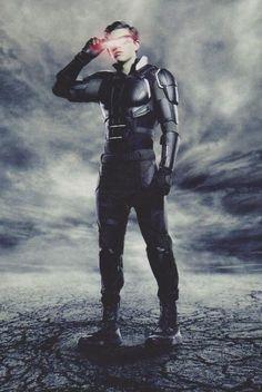 Tye Sheridan in X-Men: Apocalypse (2016)