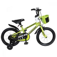 a751507b90b BYOX Детски велосипед зелен - MiniMod Kids Bicycle, Bicycles, Bicycling, Bmx,  Bicycle