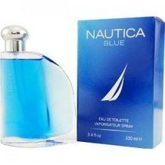 Nautica Blue Cologne Spray for Men, 3.4 Fluid Ounce - List price: $55.00 Price: $13.23