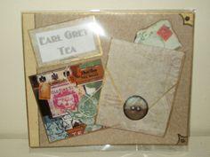 Beau-TEA-ful Gift Idea! - omg!... i could {soooo} make that!