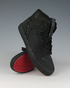 SupraFoam® Supra Shoes