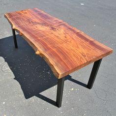 #walnut table# six72woodworks