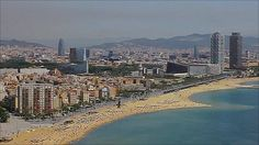 Is Barcelona being spoilt by tourists?