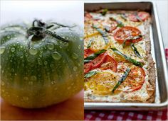 NYT Cooking: Pizza Margherita