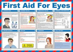 Emergency First Aid, Emergency Preparation, Emergency Preparedness, Emergency Care, Survival Prepping, First Aid Cpr, Safety And First Aid, First Aid Poster, First Aid Treatment