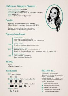 d66514fd4058f27ef36089df5b6e2b13--cv-ideas-resume-ideas Curriculumvitae Simple Foto on