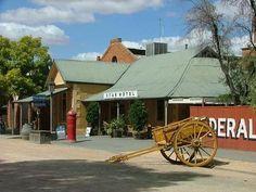 Echuca, Australia