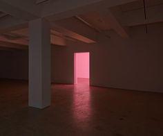 Dan Flavin, Nahmad Contemporary