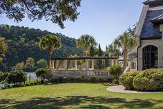 The Selma Hughes Estate on #LakeAustin listed by Maryleigh Dejernett on #HipPocketz #AustinPocketListing