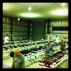 Australian Small Winemakers Show