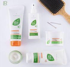 Leave In, Aloe Vera, Hair Repair Shampoo, Lr Partner, Bye Bye, Lr Beauty, Gel Aloe, Hair Cleanse, Smooth Hair