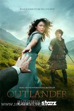 Here you can download english subtitles for Outlander released by DEViSE and then attach them to your movie in VLC player and get captions in english for Outlander. Get these subtitles from here - http://www.subtitlesking.in/subtitle/outlander-devise-english-subtitles-39400.htm