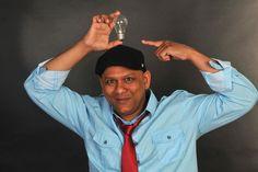 Pravesh Mungaldave on Elegant Entertainment Stand Up Comedy, Comedians, South Africa, Affair, No Response, Childhood, Success, Entertaining, Elegant