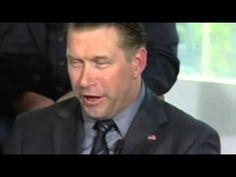 Tax Man to Stephen Baldwin: Pay Up!