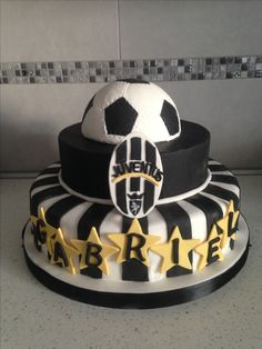 Football Birthday Cake, Boy Birthday, Construction Cakes, Birthday Party Decorations, Birthday Parties, Brithday Cake, Soccer Cake, Sport Cakes, Communion