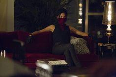 Elodie Yung as Elektra in Daredevil