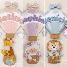 Bear Felt, Felt Baby, Shower Bebe, Baby Shower, Felt Crafts, Crafts To Make, Box Frame Art, Felt Animal Patterns, Baby Playroom