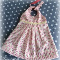 Robe Little miss sunday couture