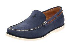 Men's Polo Ralph Lauren Blackley Slip-On Shoe $69.99