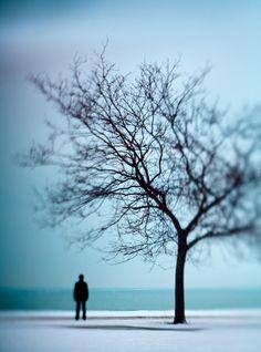 Yearning, wanting, waiting