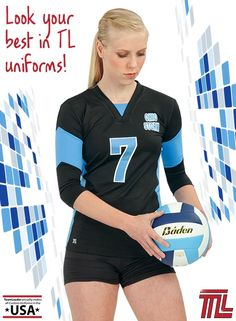 17 best volleyball uniforms images in 2013 Volleyball Uniforms, Female Volleyball Players, Volleyball Outfits, Sport Man, Sport Girl, Volleyball Images, Running Photos, Sports Wallpapers, Team Leader