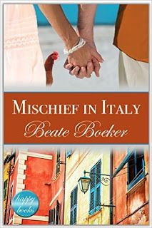 Awesome Romance: Mischief in Italy by @BeateBoeker #SweetRomance 99 cents