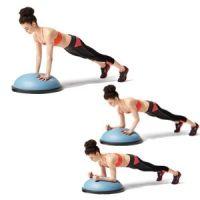 Balance Training: Lose Weight and Gain Muscle   Women's Health Magazine