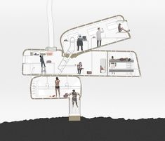 AA School of Architecture Projects Review 2012 - Inter 1 - Naz Atalay