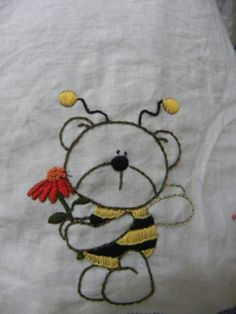Bee for Bear!