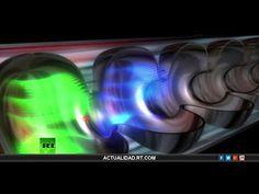 Tecnología de punta: Misterios del microuniverso - Videos de RT