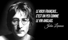 Top 15 des meilleures citations de John Lennon, paix et amour sur vous