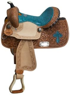 Other dream saddle!!